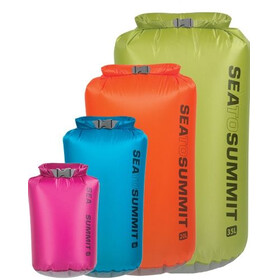 Sea to Summit Ultra-Sil Dry Sack 35L Green